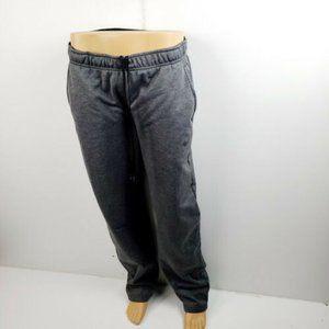 Nike Mens Authentic Club Fleece Gray Sweatpants XL